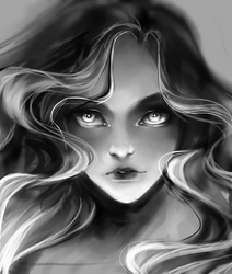 Daily SpeedPaint #14 by TheAxael