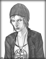 Chloe Price - Life Is Strange. by HassanBassam