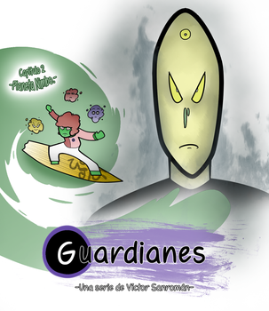 Guardianes 57 by Raikaccel