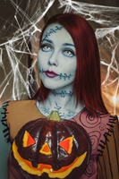Happy Halloween! by Helen-Stifler