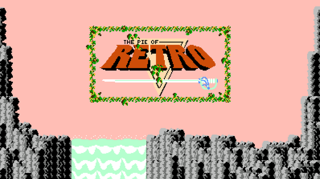 RetroPie - Legend of Zelda by Ryokai