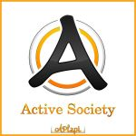 Active Society - Sports store by APlaPi