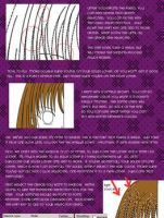 how dubird does hair: part 1 by dubird