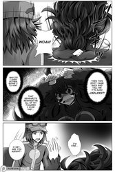 My Girlfriend's a Hex Maniac: Chapter 1 - Page 25 by Mgx0