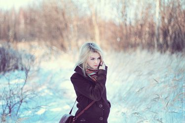 Another winter by Basistka