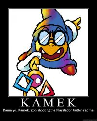 Kamek by thenardsofdoom