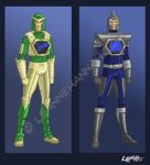 Visionaries Knights 03 by stratosmacca