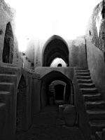 Sary-Yazd Castle 4 by zohreh1991
