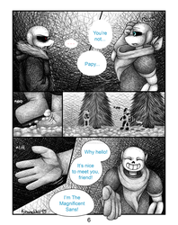 The Smell Of Dust In The Wind - Page 6 by Kitsunewolf95