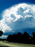 Storm clouds by JBPhoto-online