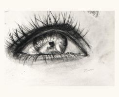Just another eye by zummi