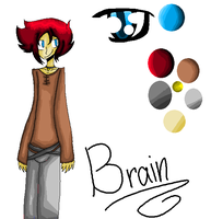 Brain Handmens :REF: by Bonnieart04