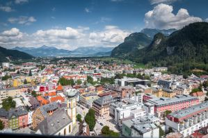 Innsbruck - another view by Rikitza