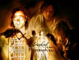 Ezekiel-Sam by Nadin7Angel