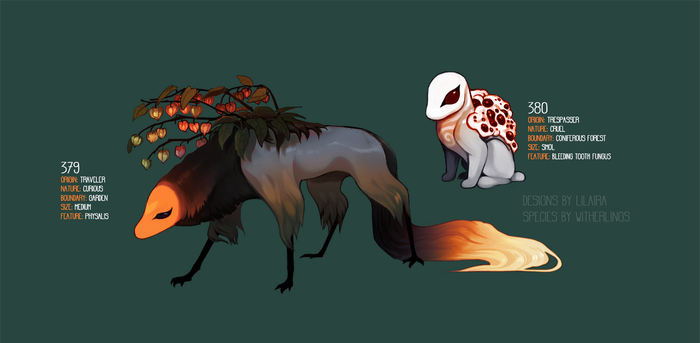 Esk guest designs by LiLaiRa