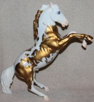 Breyer - Atlas - Stock by Lovely-DreamCatcher