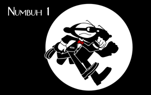 Film Noir Numbuh 1 by man5ray
