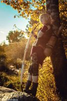 Sera cosplay - Dragon Age: Inquisition by emmabellish