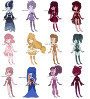 Cheap Pearl Adopts! ( 2/12 OPEN ) by Paytony05