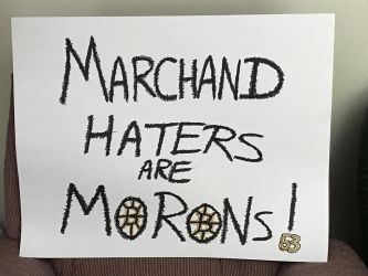 Marchand Haters Are Morons! by Prince-of-Pop