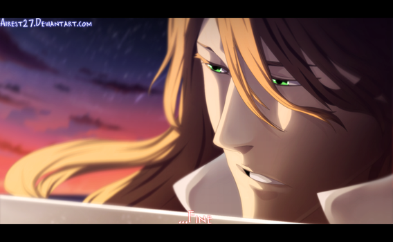 Jugram Haschwalth - Bleach |Color| by Airest27