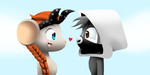 Art For My Client by VenomDesenhos
