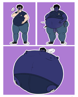 sequence commission 1 by skeletummie