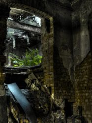 Lost Place by botpl