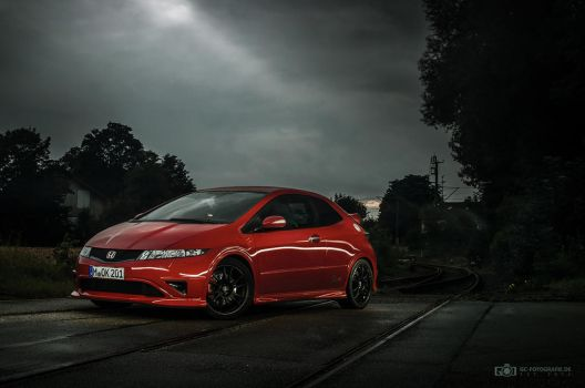 Type R by GandCphotography