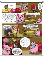 Mission 7: Of Knights and Pawns - Page 7 by Galactic-Rainbow