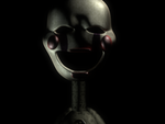 (C4D)The Puppet by SpringBonnieNotTrap