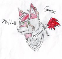 :Request: Chance by ChrisGShep