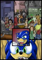 Sonic: Ultimatum, Page 7 by TheStiv