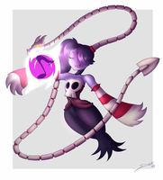 Squigly by D-SixZey