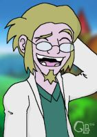 Dr Escargon by caat by humanizers
