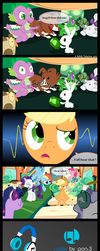 COMIC: Just for Train Rides by HatBulbProductions
