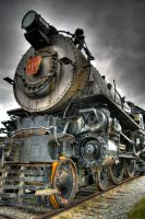 Engine 460 by ScottJWyatt
