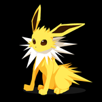 Jolteon by WineChan