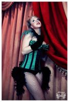Burlesque by artraged