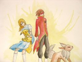 Alice in Kanto: Pkmn yellow nulzlocke cover/rules by beverly546