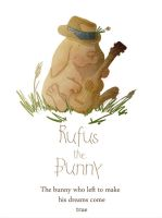 Rufus the Bunny by MariChan27
