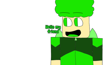 Hello (collab) by Gamerrobloxian1195