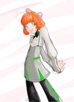 Penny by StarfishnStopwatches