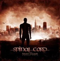 Spinal Cord - Night Stalker Promo 2012 by szafasz