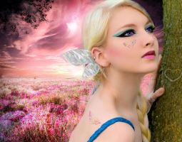 Fairy Dream by tinca2