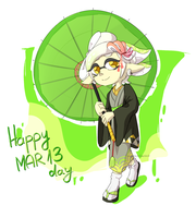 MAR13 by DerpCat