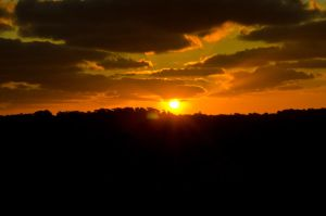 Sunrise 1 by rpa-photography
