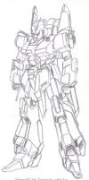 RGZ-99 ReSTMS by Rom-Stol