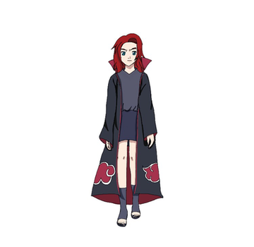 Sikaku(cloaked version) by claarr