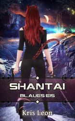 commissioned book cover design: Shantai 5 by BettySchmidt